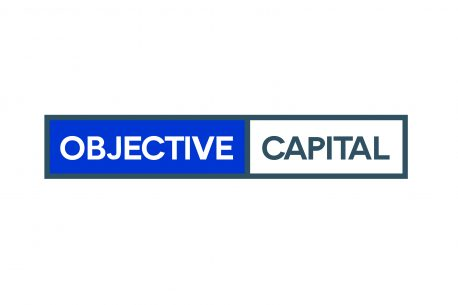 Objective Capital logo on blog