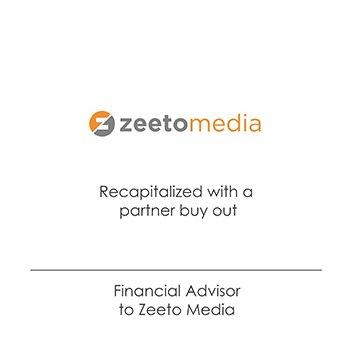 Zeeto Media Logo