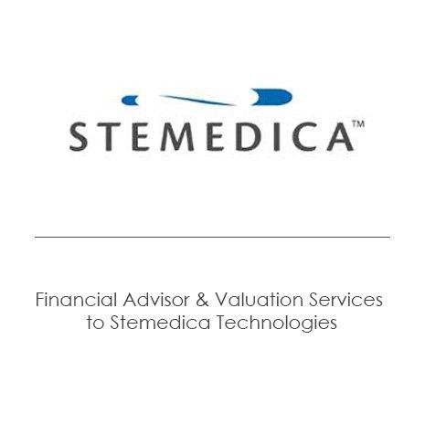 Stemedica technologies Tombstone