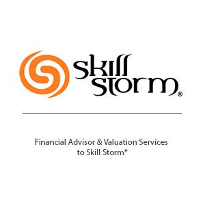 SkillStorm Tombstone